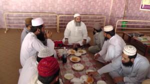 Markaz Ahlus Sunnah, Dawat