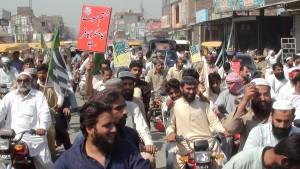 Khatm e Nubuwwat Road Caravan Molana Ilyas Ghuman (2)