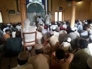 Shams ud Deen meets Molana Ilyas Ghuman3
