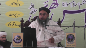 Molana Nawaz Faisalabadi