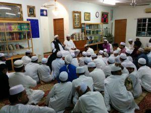 4 Malaysia Visit Molana Ilyas Ghuman (22)