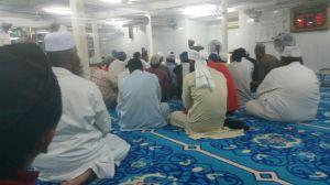 Malaysia Visit Molana Ilyas Ghuman (1) Pakistan Masjid