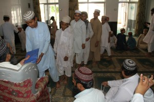 Eidi at Markaz Sargodha for Students (2)