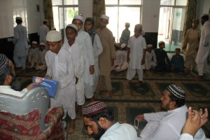 Eidi at Markaz Sargodha for Students (3)