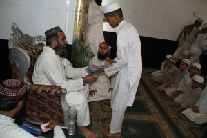 Eidi at Markaz Sargodha for Students (6)
